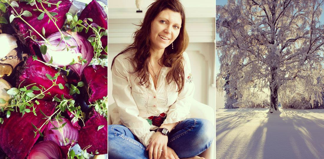 Yoga vacation, Yoga & Healthy Lifestyle Week in Sweden